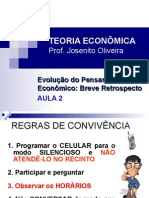 Aula2 Evolucao Pens Amen To Economico