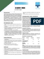 Glenium 3200 Hes