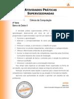2011 2 Ciencia Da Computacao 6 Banco de Dados II