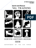 USAF Survival Manual 644
