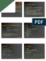 Appunti Java