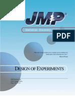 Jmp Doe Guide