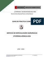 GUIAS_CLINICAS_OTORRINOLARINGOLOGIA_2009