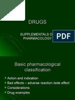 Drug Study