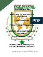 Reporte de Lectura Tema4 Arturo Hernandez