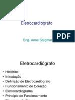 Aula Eletrocardiógrafo