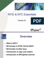 002--RFID EPC Essentials v1