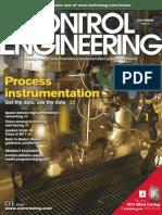 Control Engineering 2011_10