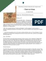 Christ in Islam-Ahmed Deedat-www.islamchest