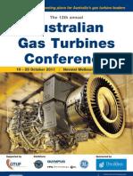 Informa Gas Turbines PK  Nadeem