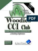Woodie CCI 1