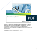 Microsoft Licensing Overview - Final June-2010[1]