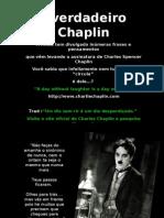 O Verdadeiro Chaplin ado