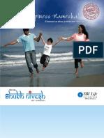 Shubh Nivesh Brochure 01