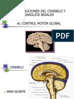 Clase9-Control Motor Global Cerebelo