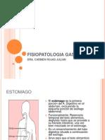 FISIOPATOLOGIA GASTRICA