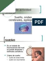clase12-SUEÑO EPILEPSIA PSICOSIS