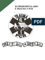 Manual ABC, Trauma y PCR