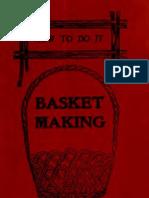 basketmaking00mors