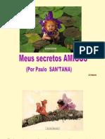 Meus_secretos_amigos Por Paulo SAN'TANA
