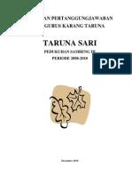 LPJ KARANG TARUNA