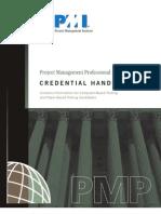PDC PMPHandbook