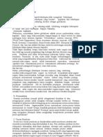 Perjanjian Internasional Sebagai Model Hukum