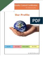QCC Profile