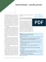 Relatório de Desenvolvimento Humano de 2001