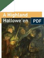 A Highland Halloween