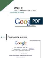 Google y Mas