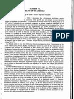 Strategies de Communication - Cours de Francais - CAP VI - X