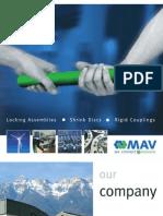 Depliant Mav Eng Web