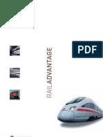 Rail Advantage