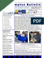 Issue 7 Newsletter