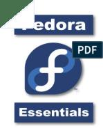 Fedora Essentials Preview