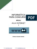 Apostila Internet1