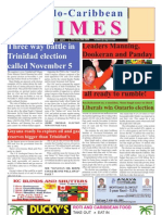 Indo-Caribbean Times Oct.07