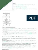 Componentes de Una Base de Datos