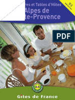 Catalogue Chambres d Hotes