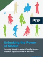 Initiative Mobile Report