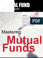 Mutual Fund Weekly