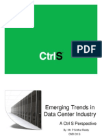 Microsoft Power Point Emerging Data Center Trends Ppt 4851