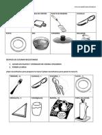 vocabulario-utensilios cocina