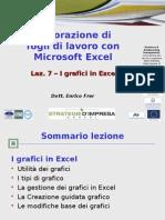 07 Excel Grafici