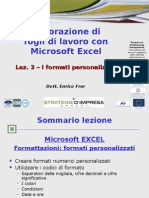 03 Excel Formati Pers
