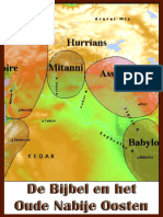 De Bijbel en het Oude Nabije Oosten – Hubert_Luns