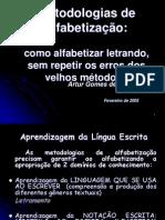 metodologiasdealfabetizacao