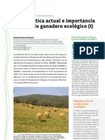 Agroecologia Problematic A Ganaderia I