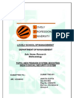 41633395 Term Paper RM Abhinav